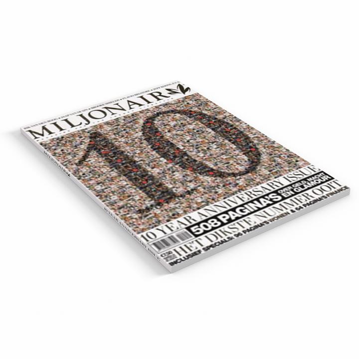 Miljonair Magazine
